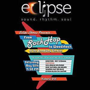Eclipse Spring Concert 2016